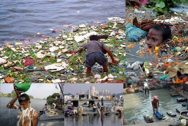 #Pune #India Clean drinking water being wasted.........!!!