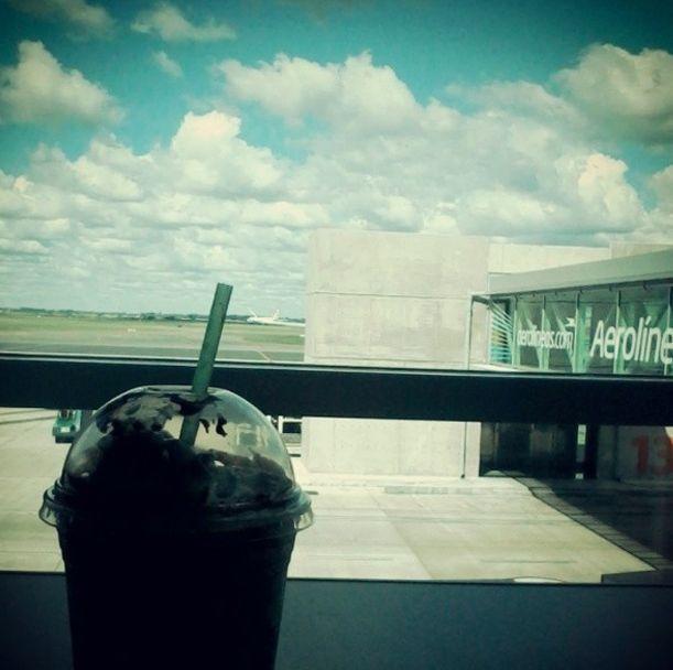 #espera in di #airport