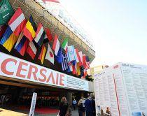 La ceramica italiana per la sostenibilità, se ne parla al Cersaie