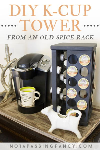 10 best images about keurig and k cup storage on pinterest storage ideas k cup holders and. Black Bedroom Furniture Sets. Home Design Ideas