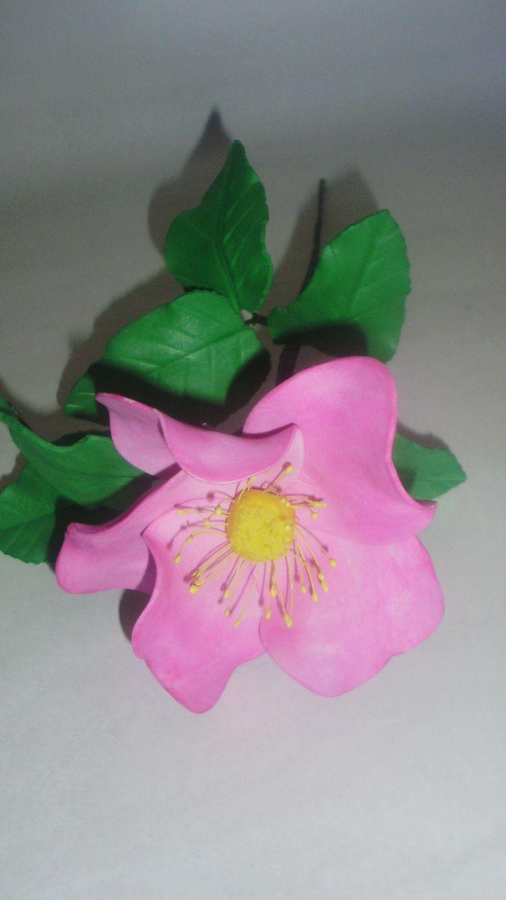 32 best flores goma eva images on pinterest jelly beans - Flores de goma eva ...