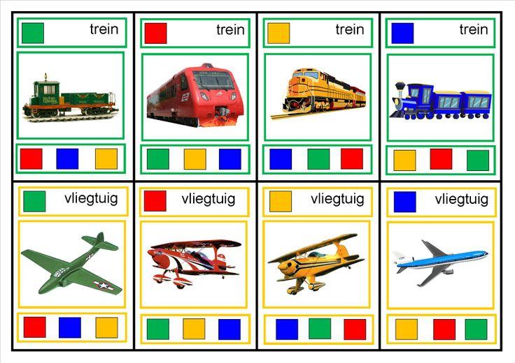 kwartet vervoer