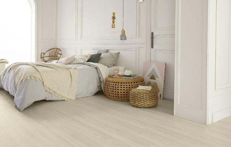 Rinnovare il pavimento di casa? Scopri i vantaggi di scegliere un pavimento in laminato effetto legno