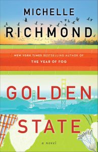 Hey there, Beach Readers! We're thrilled to announce that Michelle Richmond's latest book, Golden State is our May Book Club pick!  We've been enamored of this bicoastal author (she grew up on th...
