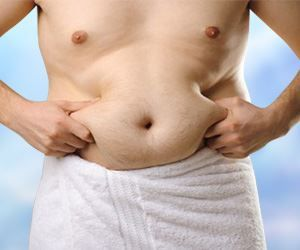 Men: Five Foods That 'Kill' Testosterone and Cause Belly Fat