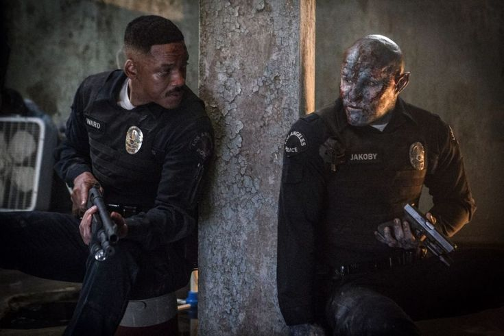 Bright 2 is Officially Happening – May become first ever Netflix original movie trilogy.