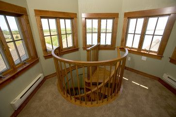 Design Lake Staff Photo Traditional Staircase Staircase Design Design