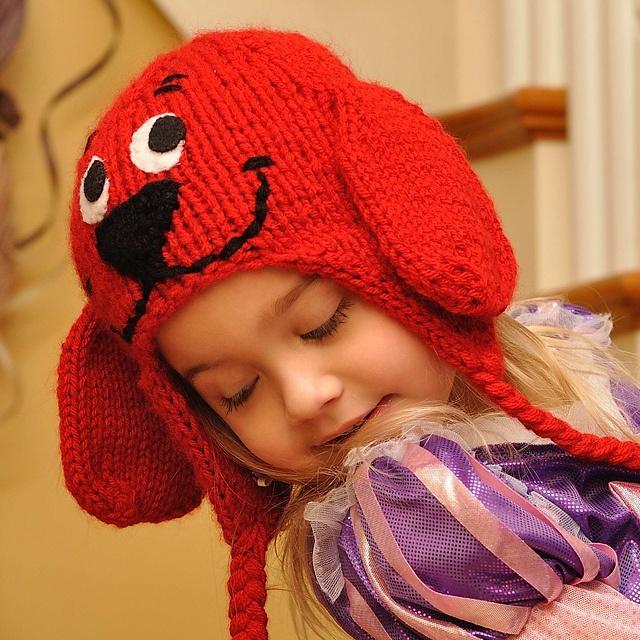 Crochet Dog Earflap Hat Pattern : 77 best ideas about Crochet baby hats with earflaps on ...