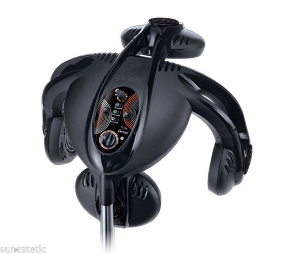 Termostimolatore FX3500N eletronic parrucchiere acconciature capelli