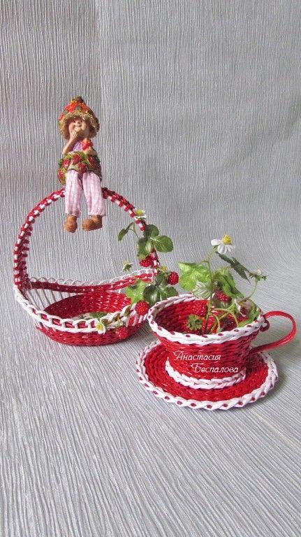 Анастасия Беспалова