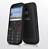 #10: Alcatel Big Easy Plus Prepaid Phone with Double Minutes (Tracfone)