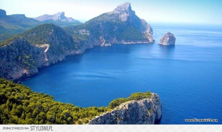 Hiszpania - Majorka / Baleary http://www.hiszpania24.or… na Stylowi.pl