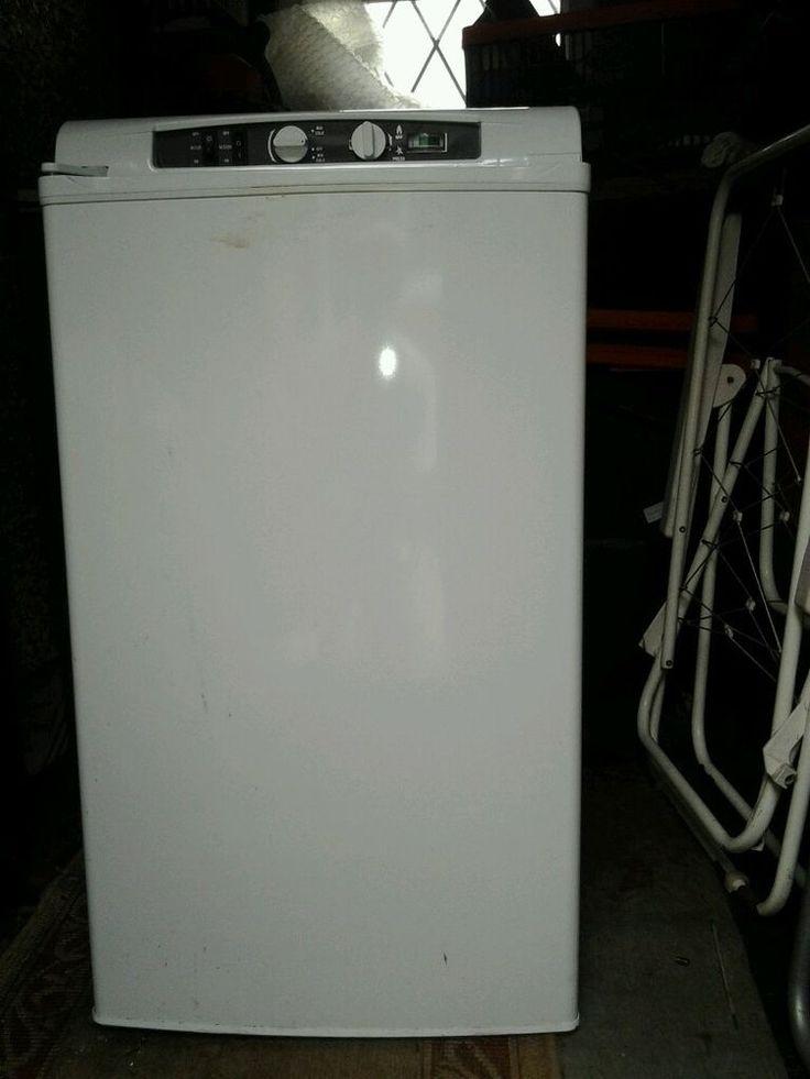 3 way fridge