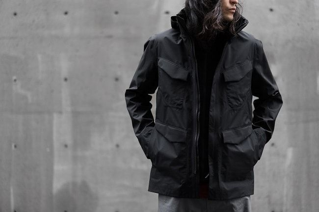 The Best Streetwear Influenced Lines from Outdoor Brands
