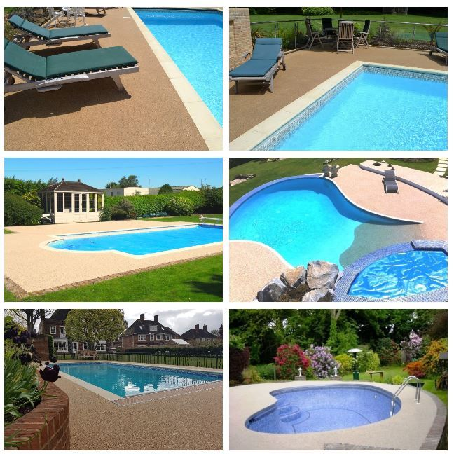 SureSet Resin Bound Paving is the perfect surface for any