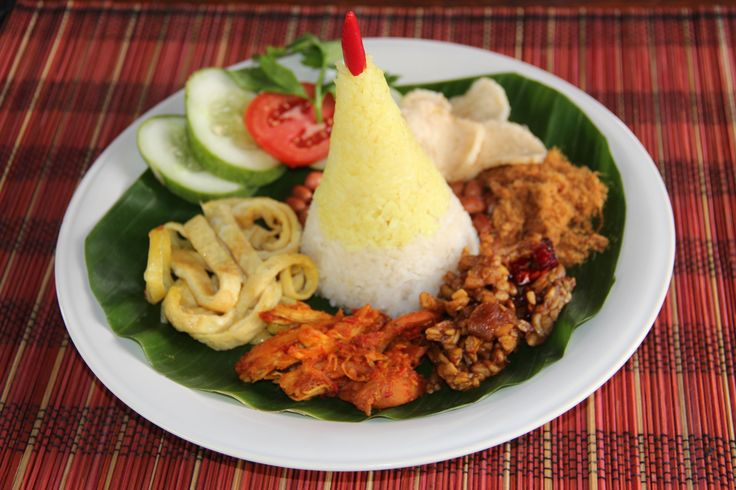 "Sega Merapi...Food Promo January At ""Waroeng Dhahar Pulosegaran"" Tembi Rumah Budaya"