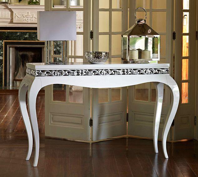 Consola Vintage Vannes   Material: Madera de Cerezo   Existe la posibilidad de realizar el mueble en diferente color y acabado, ver imagen de galeria.Consola,Vannes,Vintage... Eur:1419 / $1887.27