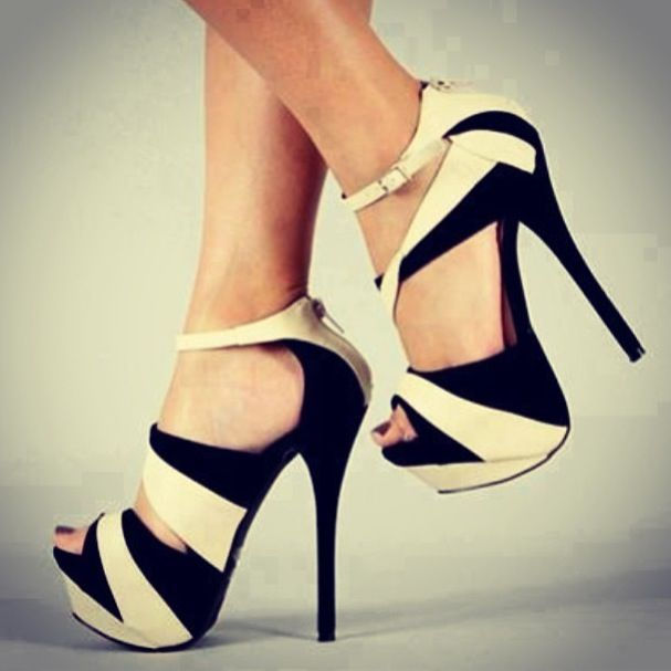 1000  images about tacones altos on Pinterest | Shoes heels, Pump ...