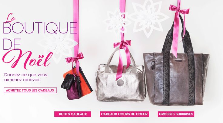 Discover the gifting guide