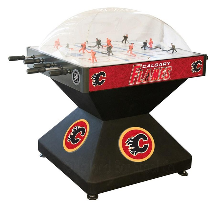 Use this Exclusive coupon code: PINFIVE to receive an additional 5% off the Calgary Flames Dome Hockey Game at SportsFansPlus.com