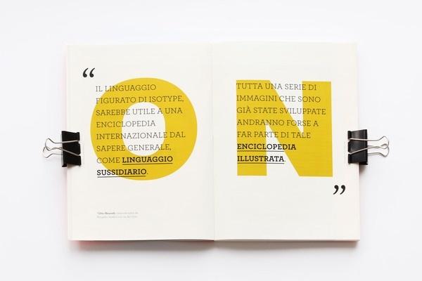 Oltre l'orientamento by Francesco Delrosso, via Behance