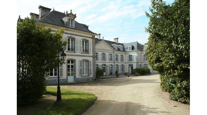 France Châteaux Morbihan - Lorient - Unlimited Card