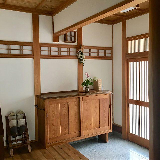 なんとも言えない独特な質感が魅力的 Diyで楽しむ漆喰壁 和風の家の設計 自宅で タタミルーム