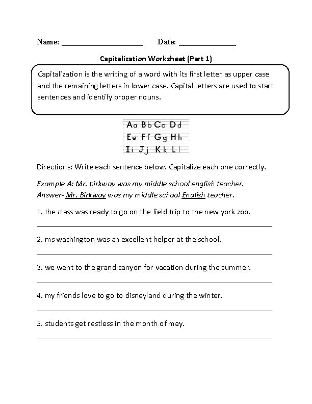 36 best 7th grade english worksheets images on pinterest worksheets frases and sentences. Black Bedroom Furniture Sets. Home Design Ideas