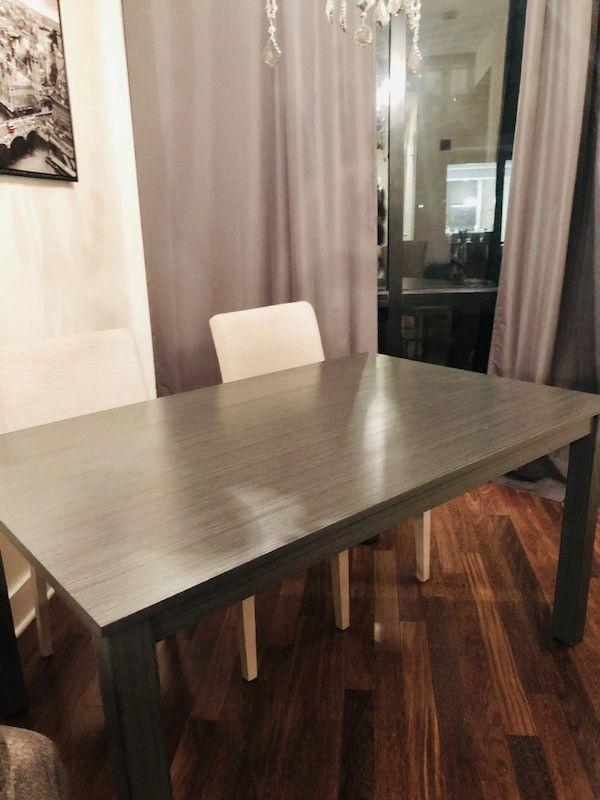 30 Used Dining Room Set Modern