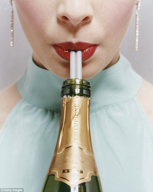 We love Champagne