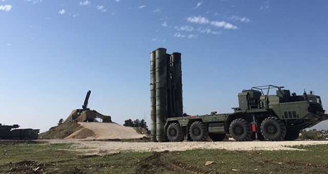 Turkey awaits Russia's offer in missile system procurement process | Military and Commercial Technology