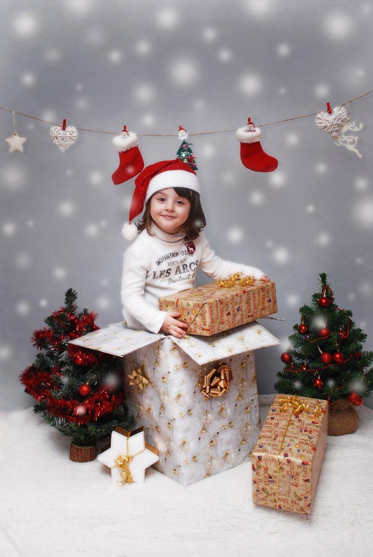 #christmas #child #cute
