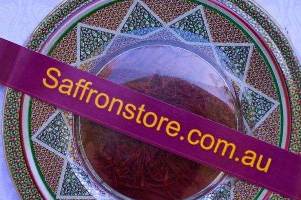 Saffron Store Khatam- 1g