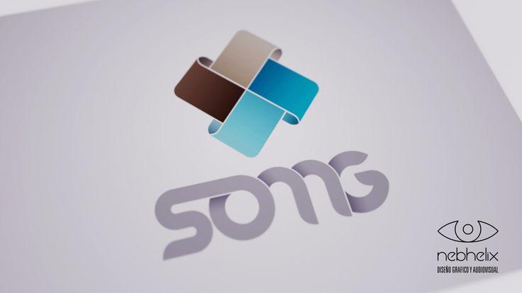 Logo de asociación de 4 empresas textiles