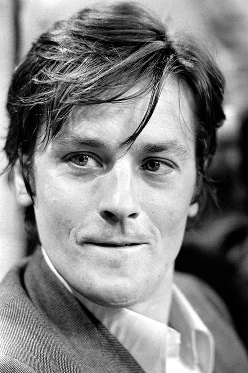 17 Best images about Alain Delon on Pinterest | Health and ...