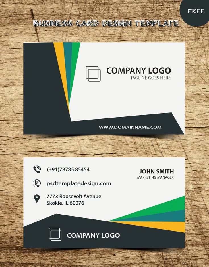 17 best Business Card Templates images on Pinterest Business - free sample business cards templates
