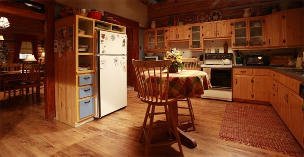 Heartland style hla dude ranch pinterest tvs the Heartland house