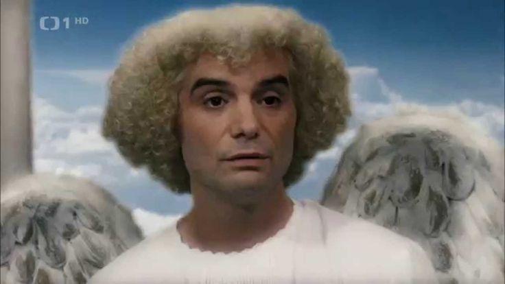 Anděl Páně (HD)
