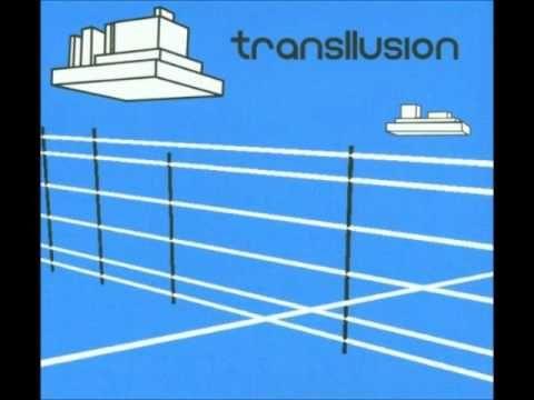Transllusion - Dimensional Glide