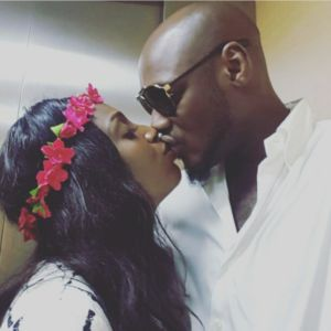 2Baba shares lovely video to mark wedding anniversary with wife - GistAlways.com
