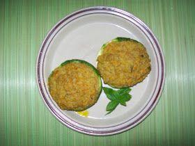 Ricette Gruppo Sanguigno: Zucchine ripiene con quinoa