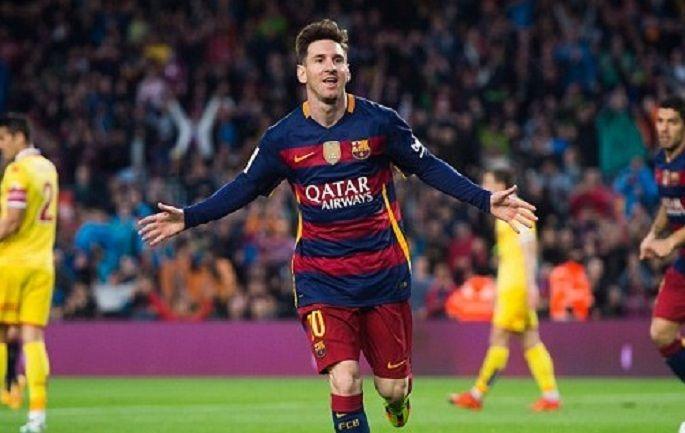 Ja me çfarë ushqehet Messi që luan kaq mirë - http://alboz.al/ja-me-cfare-ushqehet-messi-qe-luan-kaq-mire/