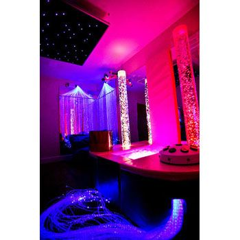 Magical Sensory Room