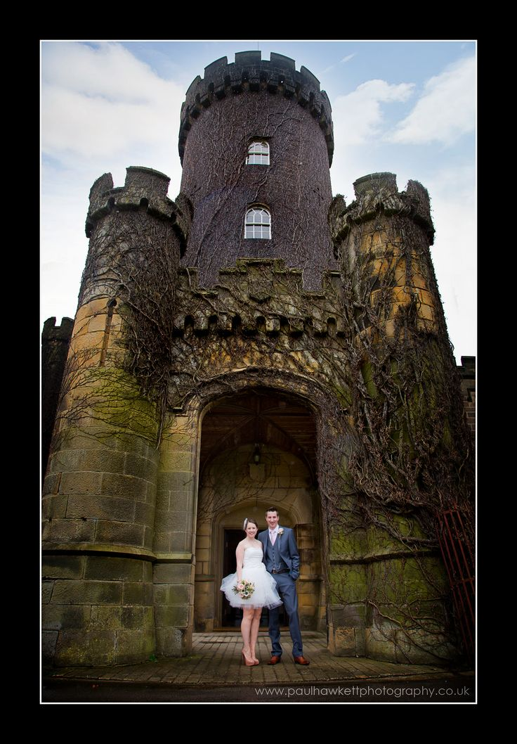 A Fabulous Yorkshire Wedding venue Swinton