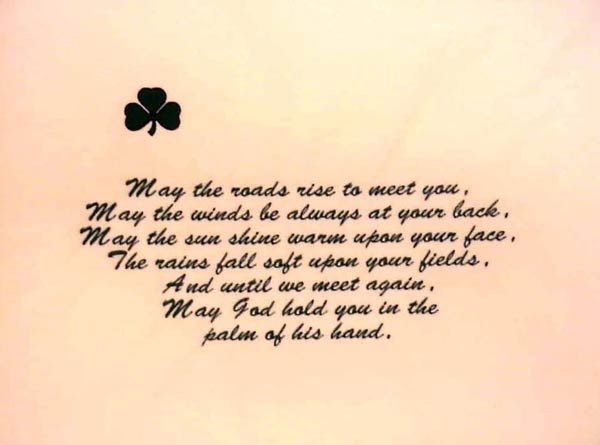 Famous Irish Quotes About Life Beauteous 80 Best Irish Proverbs Blessings Etcimages On Pinterest  Irish