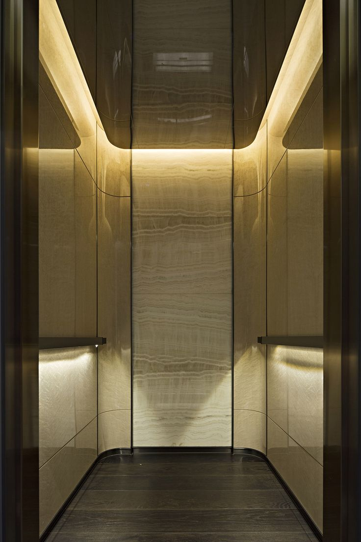 17 best images about space lobby on pinterest for Modern elevator design