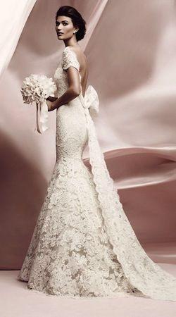 Beautiful, elegant lace
