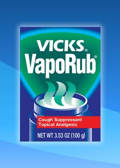 Use Vicks Vapor Rub and socks. A cough and runny nose can be stopped overnight. Just apply vapor rub generously to the bottom of your feet, and cover with socks. Put a very thin layer under nostrils.  Apply thin layer to chest if desired.  - Go to sleep for the night.  You will feel tremendously better in the morning.
