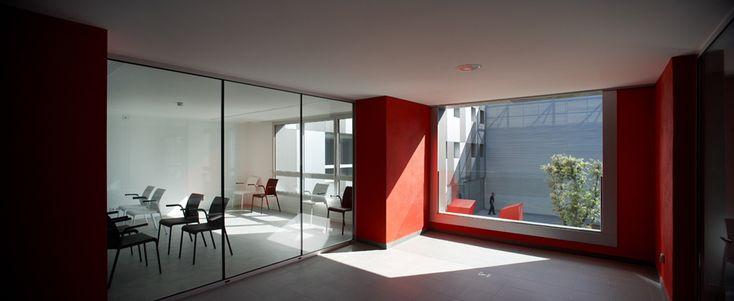 Gallery of Subacute Hospital of Mollet / Mario Corea Arquitectura - 4