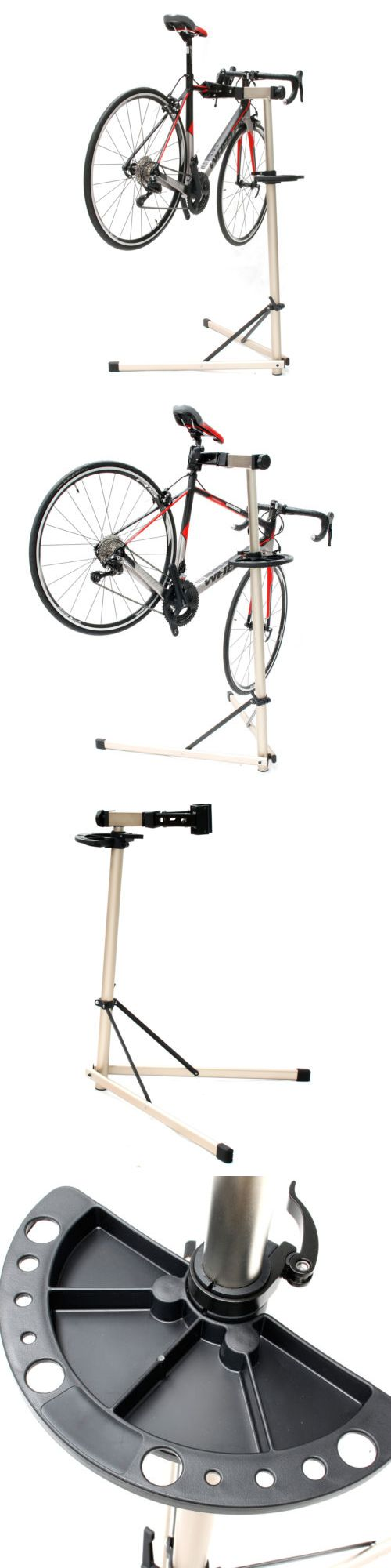 Workstands 177847: Venzo Alloy Bicycle Workstand Bike Repair Stand -> BUY IT NOW ONLY: $89.99 on eBay!